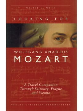 Looking for Wolfgang Amadeus Mozart